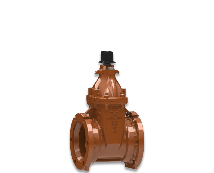 Series 45:  Ductile Iron Gate Valves